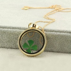 four-leaf-clover-charm