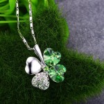 four-leaf-clover-necklace