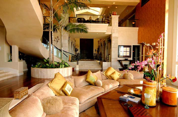 7 feng shui home design guidelines for What is a feng shui house